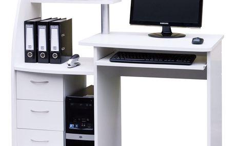 PC stůl WIKING