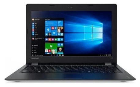 Notebook Lenovo 110S-11IBR (80WG008FCK) stříbrný