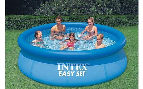 Bazén Intex Easy 396 x 84 cm