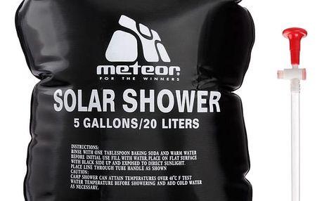 Solární sprcha Meteor Camp 20 litrů