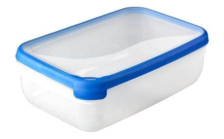 Plastová dóza GRAND CHEF 4L - modrá CURVER