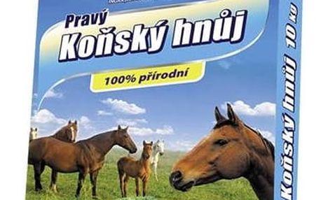 Hnojivo Agro koňský hnůj 10 kg