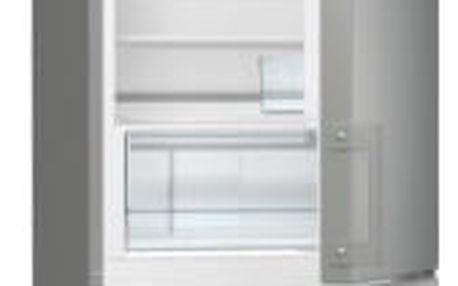 Kombinace chladničky s mrazničkou Gorenje Primary RK61920X Inoxlook