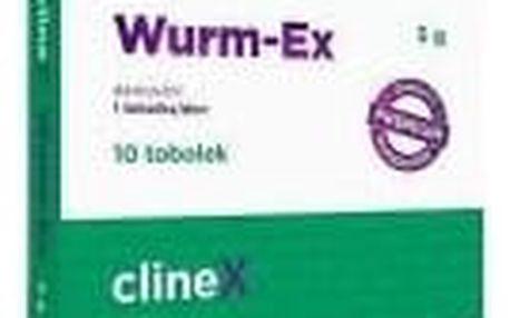 JRP Enterprise Wurm-Ex 10 tobolek