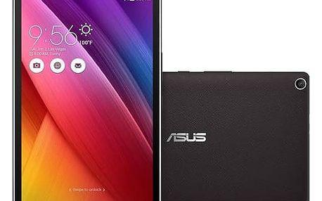 Dotykový tablet Asus Zenpad 8 Z380M 16 GB Wi-Fi (Z380M-6A026A) šedý Software F-Secure SAFE 6 měsíců pro 3 zařízení (zdarma) + Doprava zdarma