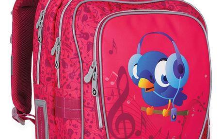 Školní batoh Topgal CHI 739 H - Pink