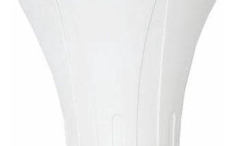 Žárovka LED Tesla klasik, 12W, E27, teplá bílá