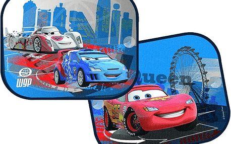 MARKAS Stínítko na okno auta 2ks Cars