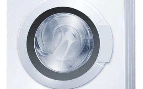 Automatická pračka Bosch WLG20260BY bílá