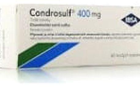 CONDROSULF 400 60X400MG Tobolky