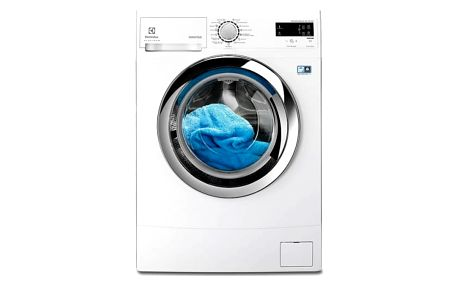 Automatická pračka Electrolux EWS1266CI bílá
