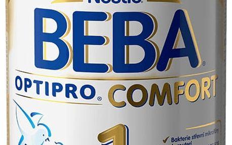 NESTLÉ BEBA OPTIPRO Comfort 1 (800 g) – kojenecké mléko