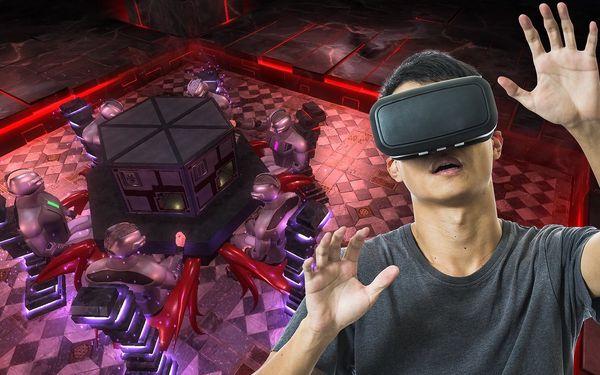 Torch VR