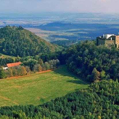 Jižní Morava pro 2: Víno, masáže i aquapark