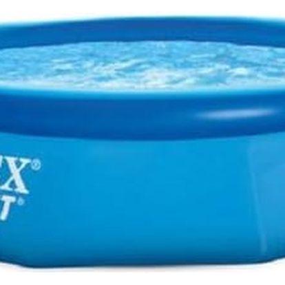 Bazén Intex Easy Set 2,44x0,76 m bez filtrace + Doprava zdarma