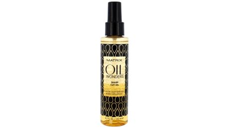 Matrix Oil Wonders Sharp Cut Oil 125 ml olej a sérum na vlasy pro ženy