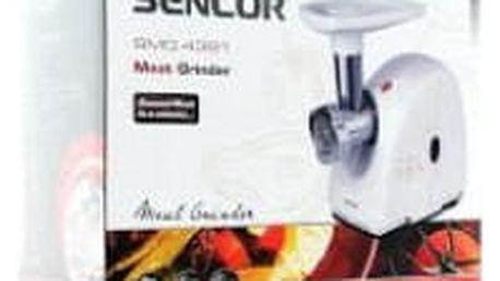 SENCOR MASOMLÝNEK SMG 4381