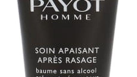 PAYOT Homme Optimale 50 ml balzám po holení pro muže