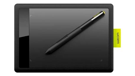 Tablet Wacom One By Small (CTL-471-EU) černý