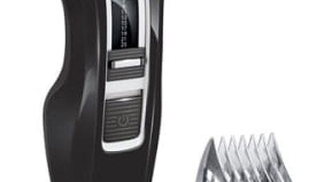 Zastřihovač vlasů Philips Série 3000 HC3410/15 černý