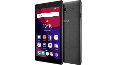 ALCATEL OT-8063 PIXI 4 (7) - 8GB, šedá - 8063-3CALCZ1