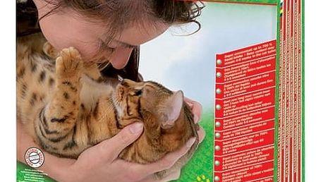 Kočkolit JRS Cats Best ÖkoPlus 10l