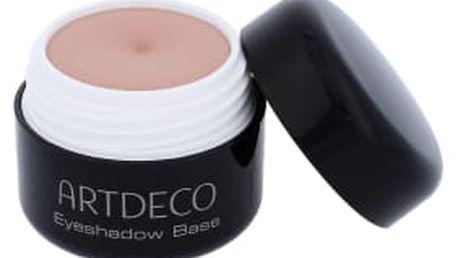 Artdeco Eyeshadow Base 5 ml podkladová báze pod stíny pro ženy