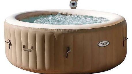 Bazén vířivý Intex Pure SPA - 1,91 x 0,71 m s ohřevem + Doprava zdarma