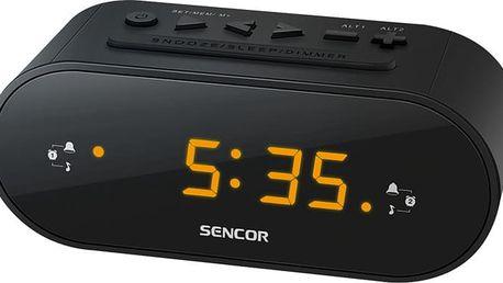 Sencor SRC 1100 B