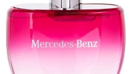 Mercedes-Benz Mercedes-Benz Rose 60 ml toaletní voda pro ženy