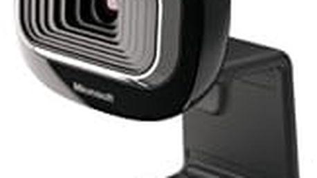 Microsoft LifeCam HD-3000 - T3H-00013