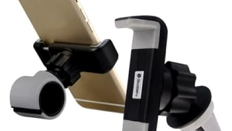Držák na mobil GoGEN H79-3+H90+C90 (MCH640) černé/šedé