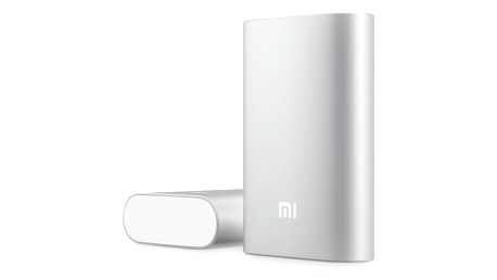 Power Bank Xiaomi 10000mAh (AMI124) hliník