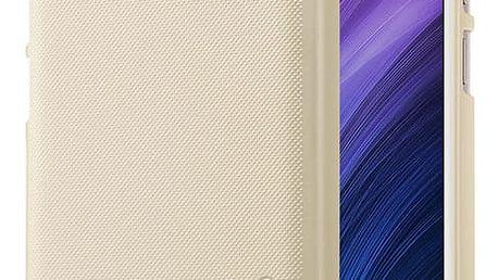Nillkin Super Frosted Shield pro Xiaomi Redmi 4A, zlatá - NIL184