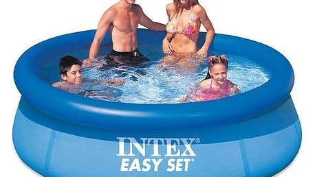 Bazén Intex Easy Set, průměr 457 x 91 cm + Doprava zdarma