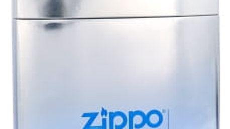 Zippo Fragrances Feelzone 75 ml toaletní voda pro muže
