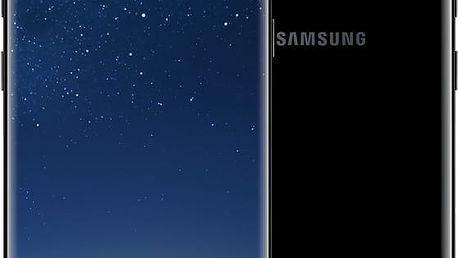 Samsung Galaxy S8, 64GB, černá - SM-G950FZKAETL