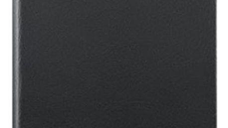 Huawei pouzdro Folio pro P8 Lite, černá - 51990917