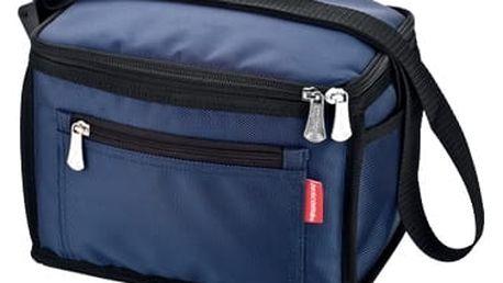 Termobrašna FRESHBOX, modrá