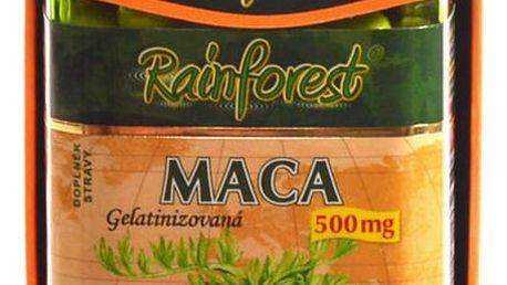 VITAHARMONY Maca 90 tablet 500 mg