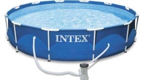 Intex Bazén Hawai 366 x 76 CM