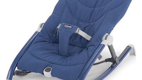 Křesílko dětské Chicco Relax 2016, blue SP modré