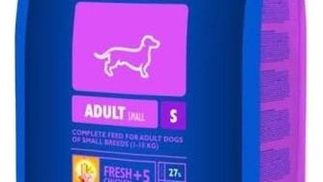 Granule Brit Premium Dog Adult S 8 kg