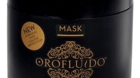 Orofluido Beauty Elixir 250 ml maska na vlasy pro ženy