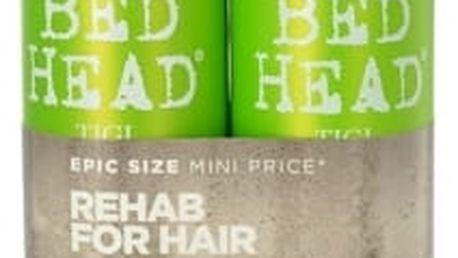 Tigi Bed Head Re-Energize dárková kazeta pro ženy šampon 750 ml + kondicionér 750 ml