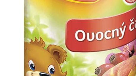 2x HAMI Čaj instantní ovocný (200 g)