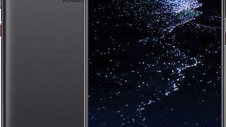 Huawei P10 Plus, Dual Sim, černá - SP-P10PLUSDSBOM