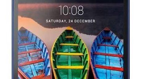 Dotykový tablet Lenovo TAB3 7 LTE (ZA130286CZ) černý Čistící gel ColorWay CW-5151 (zdarma)Software F-Secure SAFE 6 měsíců pro 3 zařízení (zdarma) + Doprava zdarma