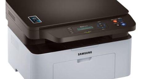 Tiskárna multifunkční Samsung SL-M2070W (SL-M2070W/SEE) A4, 20str./min, 1200 x 1200, 128 MB, WF, USB