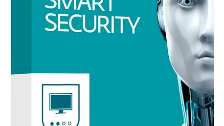 ESET Smart Security 10 - 1 PC/1 rok